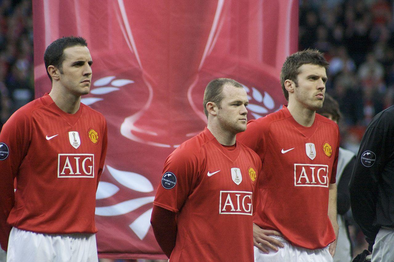 Skomplikowana sytuacja Rooney'a