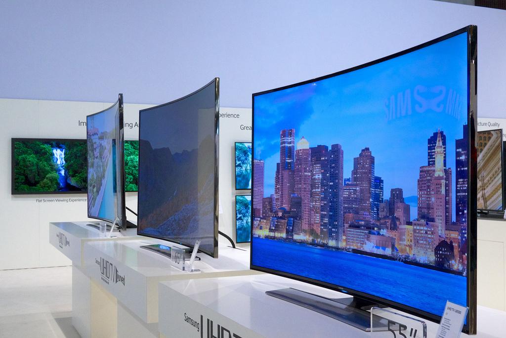 Czy telewizory LCD są awaryjne?
