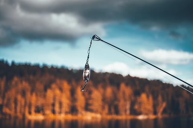 Jak zachowywać się na łowisku?