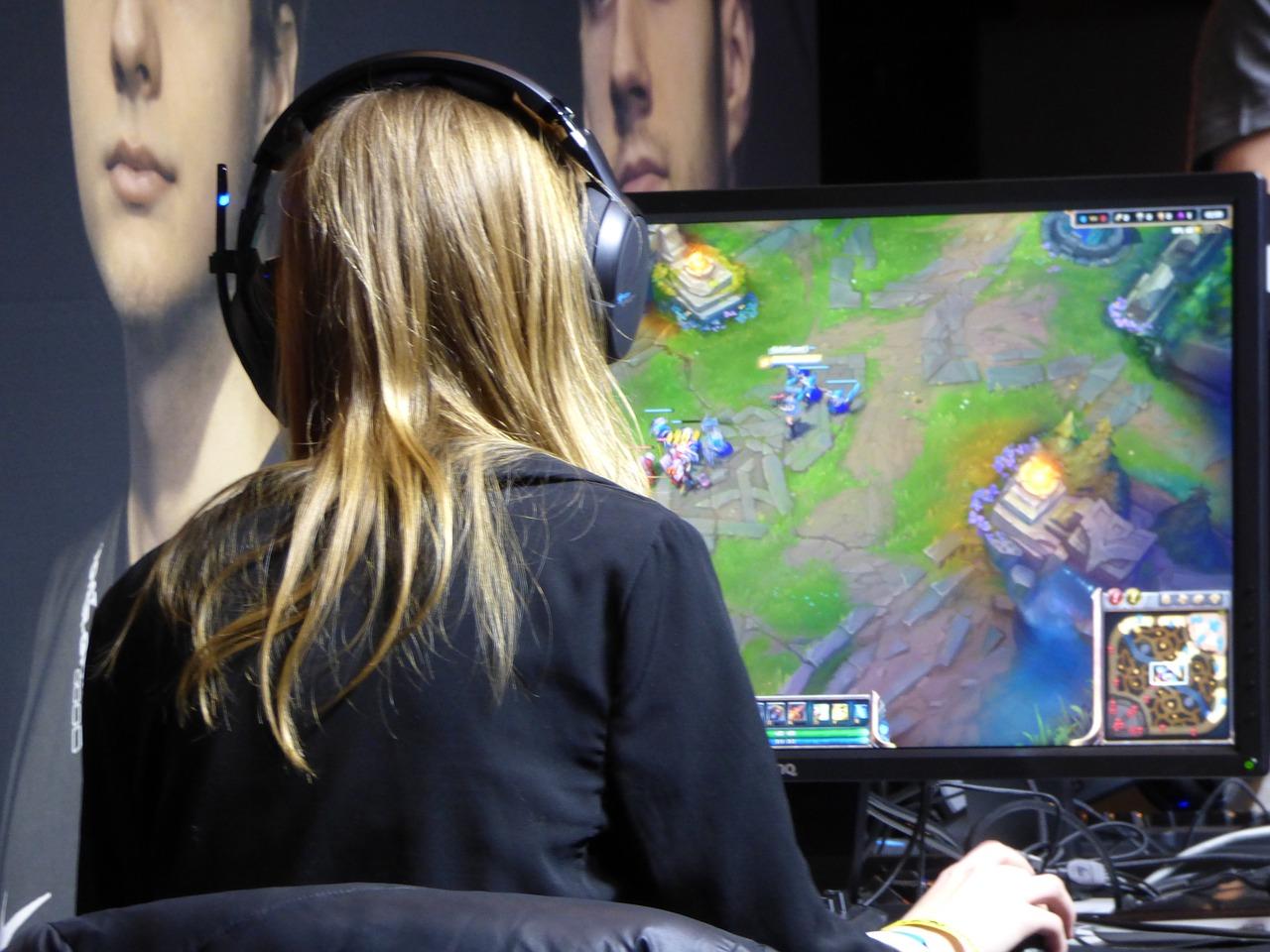 Wszystko co powinniśmy wiedzieć o Intel Extreme Masters