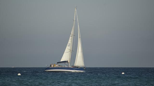 Kupić czy wynajmować sprzęt żeglarski?