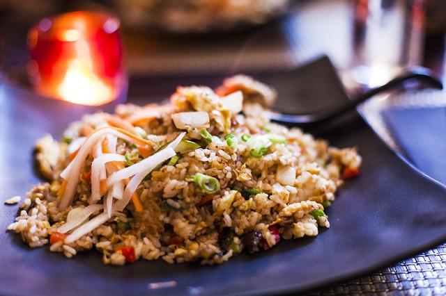 Ryż jawajski