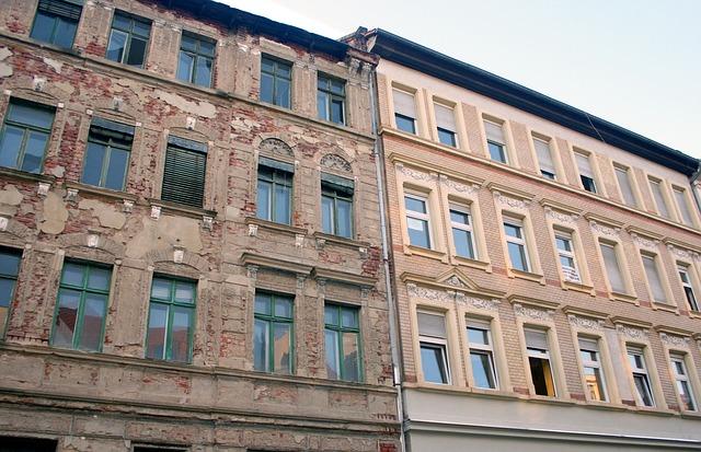 Czy warto remontować stare domy?