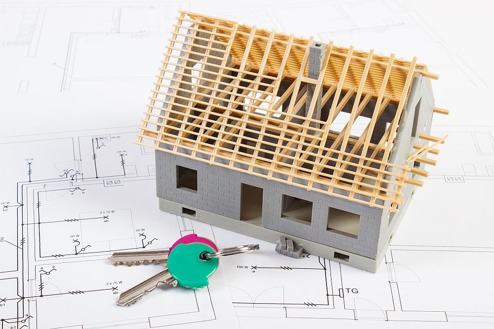 Jak zbudować tani dom