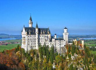 Co warto odwiedzić w Niemczech podczas podróży busem?